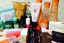Korean Skincare & Cosmetics