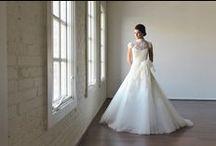 Dress Inspiration Wedding.