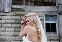 Bride Posing Ideas & Inspiration