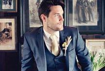 Groom.Inspiration.Wedding.