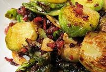Food: Low Carb Side Dishes