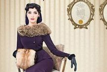 Pin Up Couture.Tips.Tricks.Poses.Inspiration
