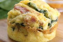 Food: Low Carb Breakfast