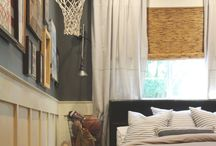 Boy bedroom inspiration