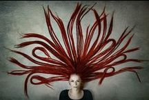 Lynda D. Hair Inspiration / Develop the person and you shall develop their style