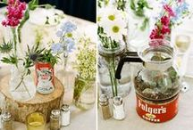 #SpringWeddingSweepstakes / the perfect ingredients for a rockin' spring wedding!  This was so much fun to put together since we're in the middle of planning a January wedding  / by Mitzy Chiarello