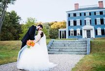 Codman Estate Carriage House Weddings / Beautiful wedding and event images highlighting the Codman Estate Carriage House and Gardens in Lincoln, Massachusetts