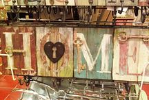 Home Decor / by Stacey Kutz