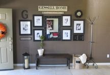 Entryway / by Stacey Kutz
