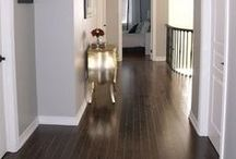 Hallway Ideas / by Tully & Mishka