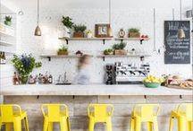 Kitchen / by Tully & Mishka