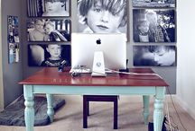 Office / by Stacey Kutz