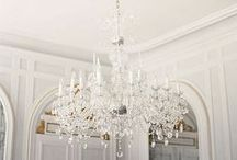 Neutral Home Decor / by Emily Tozer / The Glam Files