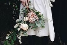 f l o r a l s / floral and flower inspiration