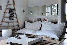 style|HOME / The home style I love / by ★ clαιrє ★ { De Beaux Souvenirs }