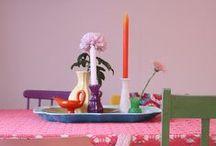 products|COLORS / by ★ clαιrє ★ { De Beaux Souvenirs }