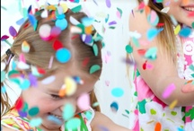 Birthday Party Ideas / by Michelle Fahring