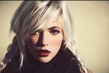 style|HAIR CUT / Les plus belles coupes et beaux blonds / by ★ clαιrє ★ { De Beaux Souvenirs }