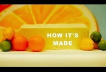 How It's Made / by LUSH Cosmetics