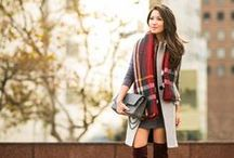 Fall Style Inspiration / by Emily Tozer / The Glam Files