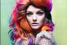 HAIR DID / by Jenessa Morris