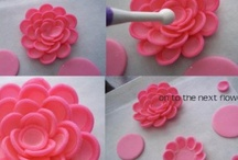Cake Decorating Tips, Tricks & Tutorials / by Mia Doland
