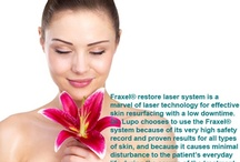 Laser hair Removal New Orleans / Laser hair reduction is the most popular laser treatment in the United States. Multiple sessions are necessary to eliminate all the hairs as they cycle through their individual growth cycles. Since white hair has no pigment to absorb the light energy from the laser, it won't eliminate white hairs.