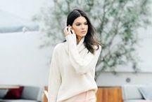 Stylish Celebs / by Emily Tozer / The Glam Files
