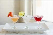 drinky drinky / by Emily Wenzler