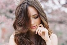 Hair Inspiration / by Emily Tozer / The Glam Files