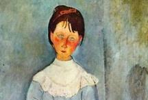 Amedeo Modigliane