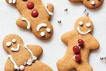 Seasonal: Christmas recipes