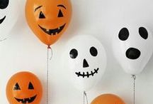 Halloween Makeup, Costumes, Party Decor Ideas / Halloween, Costumes, Party Ideas, Decor, How To, DIY, Crafts, Kids, Fall, Autumn, and More!