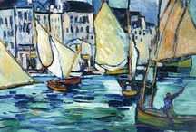 Boats and Harbours
