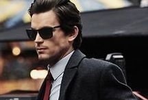 Gentleman / by Emily Tozer / The Glam Files