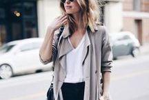 s t y l e / the clothes we like to wear, the way we like to feel