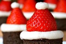 Seasonal: Christmas Cooking