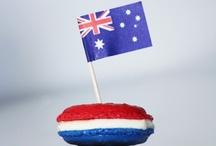 Seasonal: Australia Day!