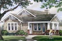 my someday dreamhouse / by Elizabeth Castellana