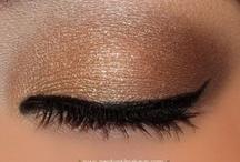 Makeup and polish