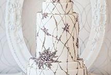 CAKES . . . Sugary Madness♥♥♥♥  / by Kitty~ no pin limits )O(