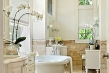 Bathrooms / by Kitty~ no pin limits Oskin )O(