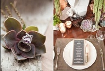 My LuxBride Wedding Palette / A Rustic Glam wedding inspiration in Browns, Neutrals and Moss green, for @FSBridal LuxBride Wedding Color Palette Contest! / by Kim Petyt | parisian events