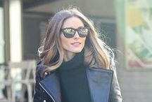 Olivia Palermo / by Emily Tozer / The Glam Files