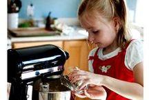 Kids: Cooking fun