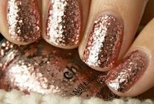 Wow, That's Sparkly / ...or Shiny or Studded