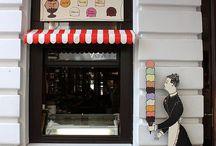 Shop + Store