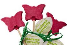 Mother's Day Archive / We've pinned our Mother's Day gifts and products products here as well as our favourite ideas for a handmade Mother's Day. / by LUSH Cosmetics