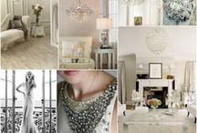wedding inspiration / what's your wedding style?  These collages have served as inspiration for past and present weddings I have designed; hopefully they will inspire you too!