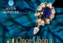 Once Upon A Highland Autumn by Lecia Cornwall / Historial Romance set in Scotland